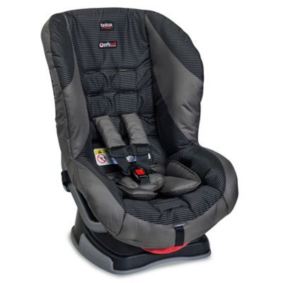 Head out on life's travels knowing that your precious little passenger is safe and seated comfortably with the BRITAX Roundabout (G4.1) Convertible Car Seat. Safety features include SafeCell Impact Protection plus Complete Side Impact Protection.