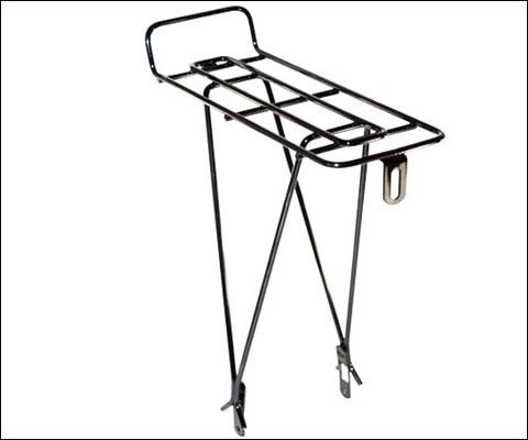 Wald Alloy Bicycle Rear Rack