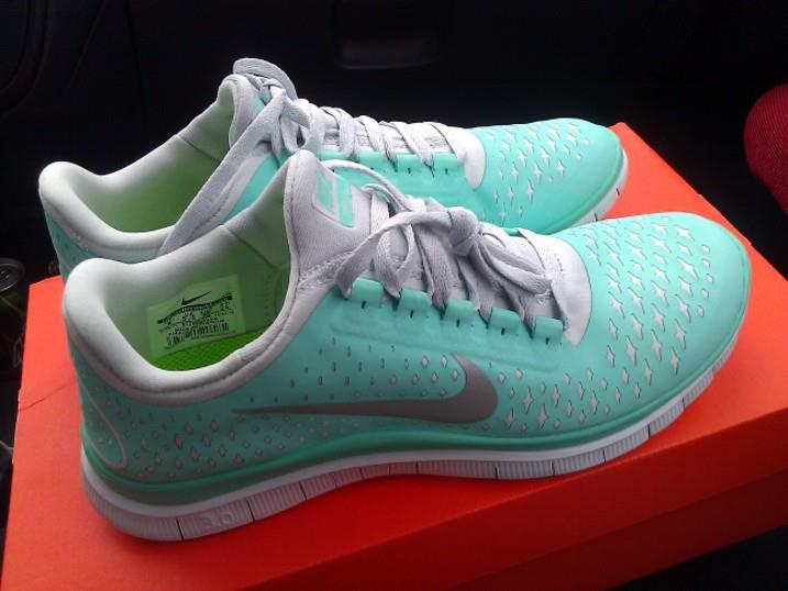 check out 7efae 468d1 Tiffany Blue Nikes (tiffanybluenike) on Pinterest