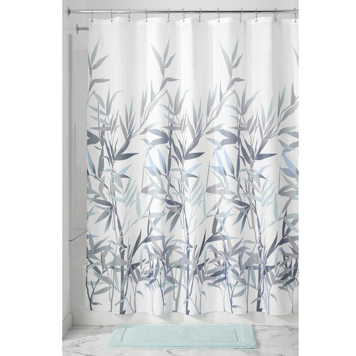 Mulloy Single Shower Curtain Fabric Shower Curtains Curtains