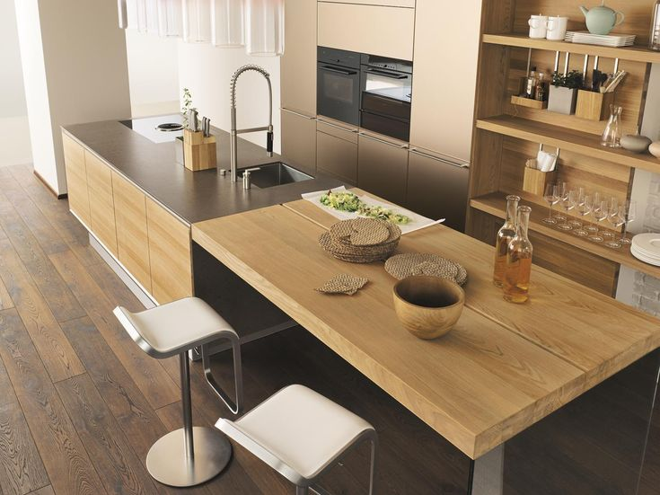 Küche team 7  11 best TEAM 7 loft kitchen images on Pinterest | Loft kitchen ...