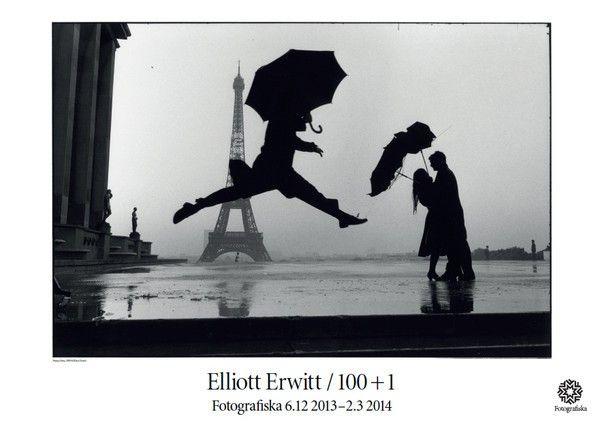 Affisch Elliott Erwitt 177 - Elliott Erwitt - Fotografer