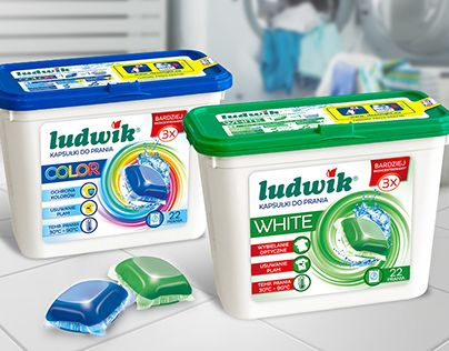 "Check out new work on my @Behance portfolio: ""Innovative, concentrated detergent - Ludwik"" http://be.net/gallery/52982399/Innovative-concentrated-detergent-Ludwik"
