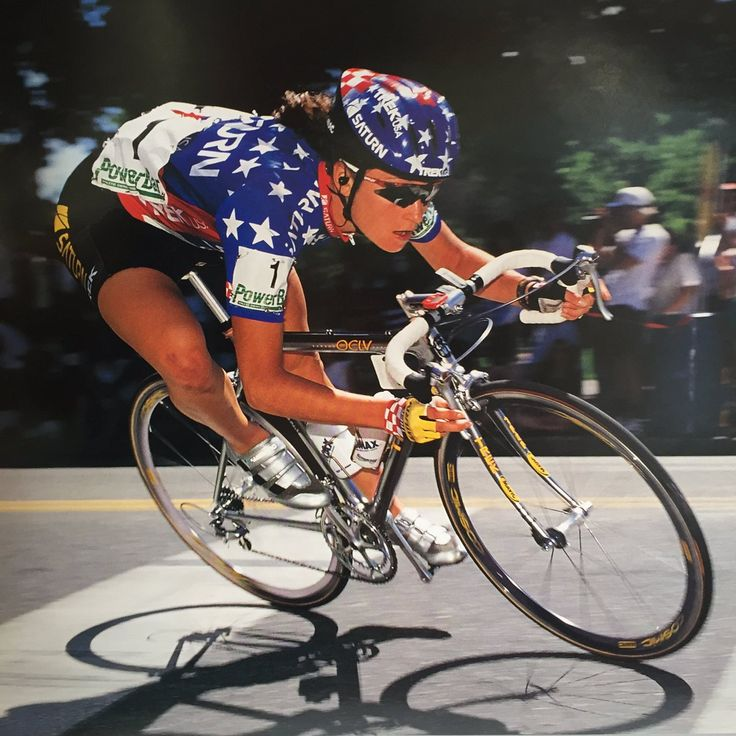 Deirdre Demet Barry is an American female cycle racer, six times U.S. champion. She has won two World Cup races, two World Championship medals, and, in 2004, the silver medal in the time trial in the 2004 Olympic Games in Athens, Greece.