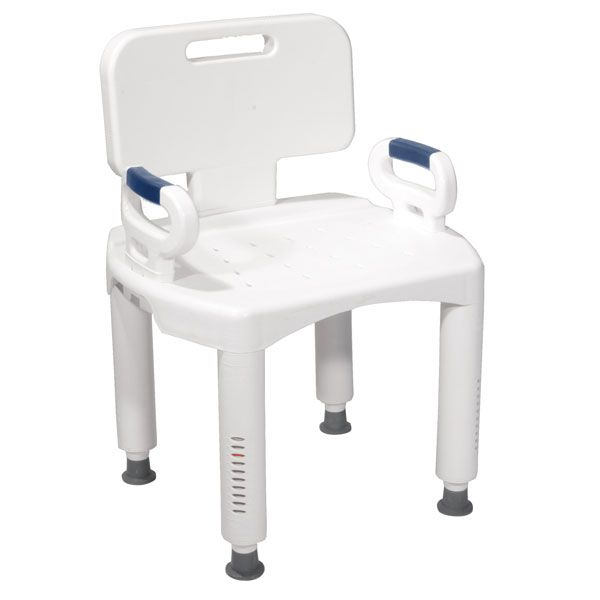 A bath seat with easy installation, store and transport should always be chosen, as would be easy to operate. Also it should have a comfortable seating to adjust everyone. The slip resistant and washable bathing aids are preferred over the other sorts.