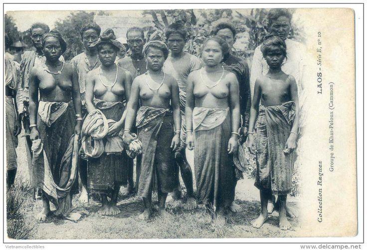 Lao Women Nu 28