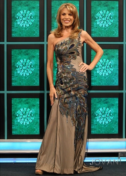 What Is Vanna White's Salary on Wheel of Fortune?   Career ...