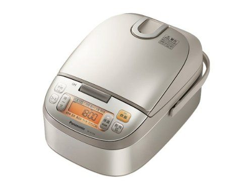PANASONIC rice cooker SR-HC103(Japan Import)