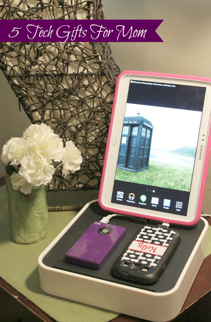 5 Tech Gifts For Mom Bluelounge Multi-Device Charging Station Giveaway Ends 5/17/2014 11:59 PM EST