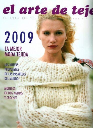 El Arte de Tejer 2009 - Melina Tejidos - Picasa Webalbumok