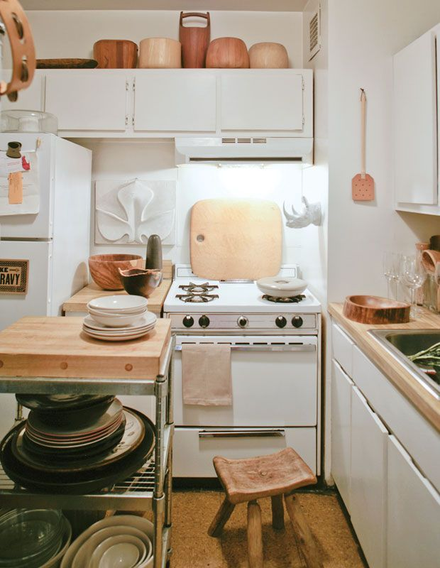 Small Kitchen Space 1052 best small space living images on pinterest | home, small