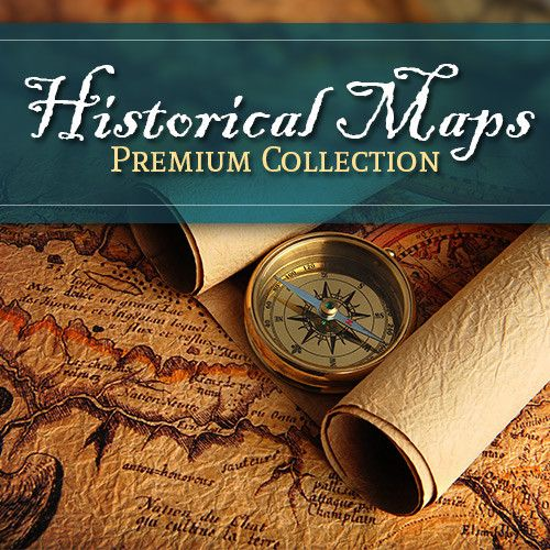 Enhance your family history search with the maps and how-to videos in the Historical Maps Premium Collection | Best of Genealogy