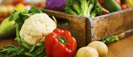 Dieta para engravidar: dicas de alimentação saudável e balanceada
