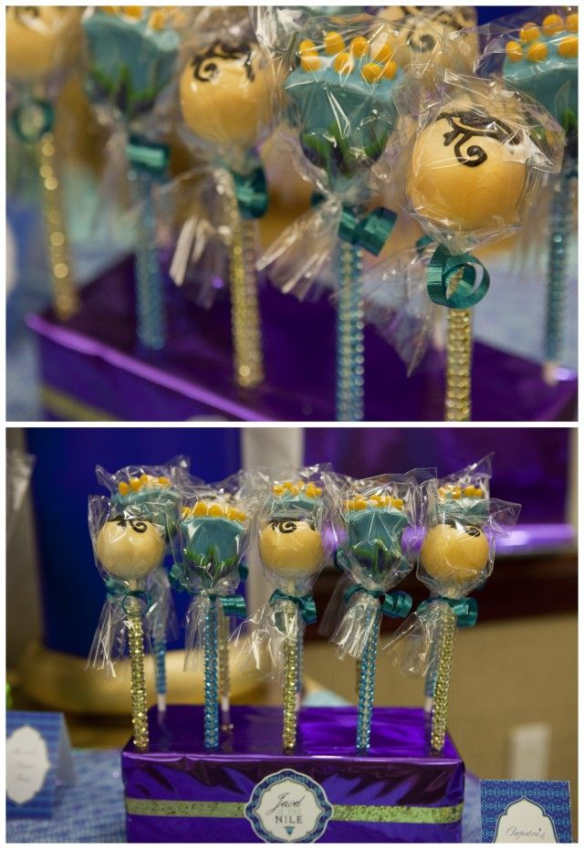 U201cJewel Of The Nileu201d Egyptian Spa Party Styled By Banner Events. Printables :