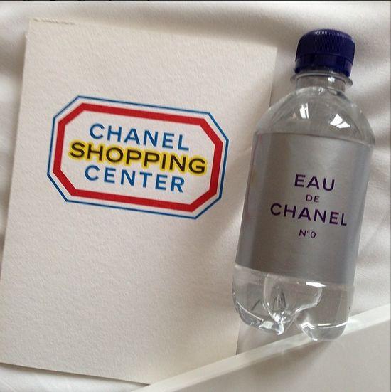 Sneak Peek: Chanel Shopping Center, highlight of Paris Fashion Week   The Heritage Studio