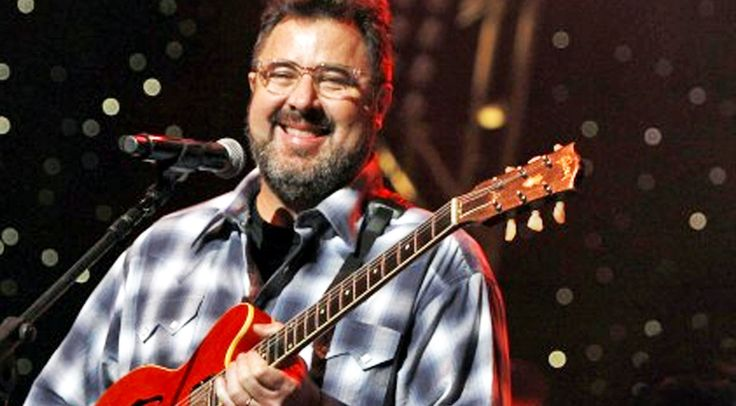 "Videos tagged ""vince gill"" 