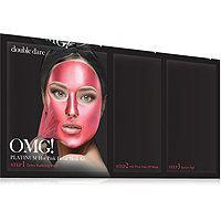 Double Dare OMG! Platinum Facial Mask Kit