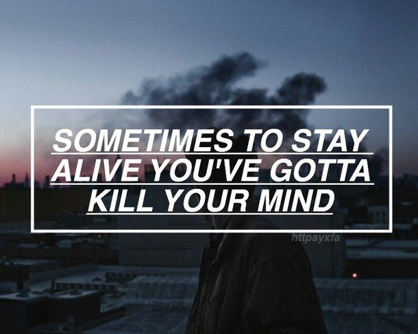 Twenty One Pilots Computer Wallpaper Quotes