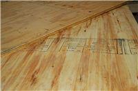 "SHEATHING FIRE RETARDANT 23/32"" - Plywood Company | Quality Lumber Plywood Supply TX"