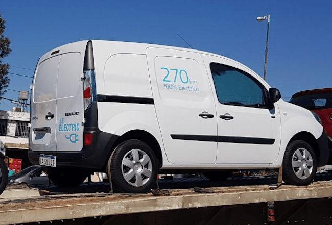 Eléctrica: la Renault Kangoo Z.E. 270 se lanzará a la venta en diciembre - http://tuningcars.cf/2017/08/22/electrica-la-renault-kangoo-z-e-270-se-lanzara-a-la-venta-en-diciembre/ #carrostuning #autostuning #tunning #carstuning #carros #autos #autosenvenenados #carrosmodificados ##carrostransformados #audi #mercedes #astonmartin #BMW #porshe #subaru #ford