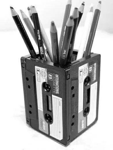 Diy pencil holder..
