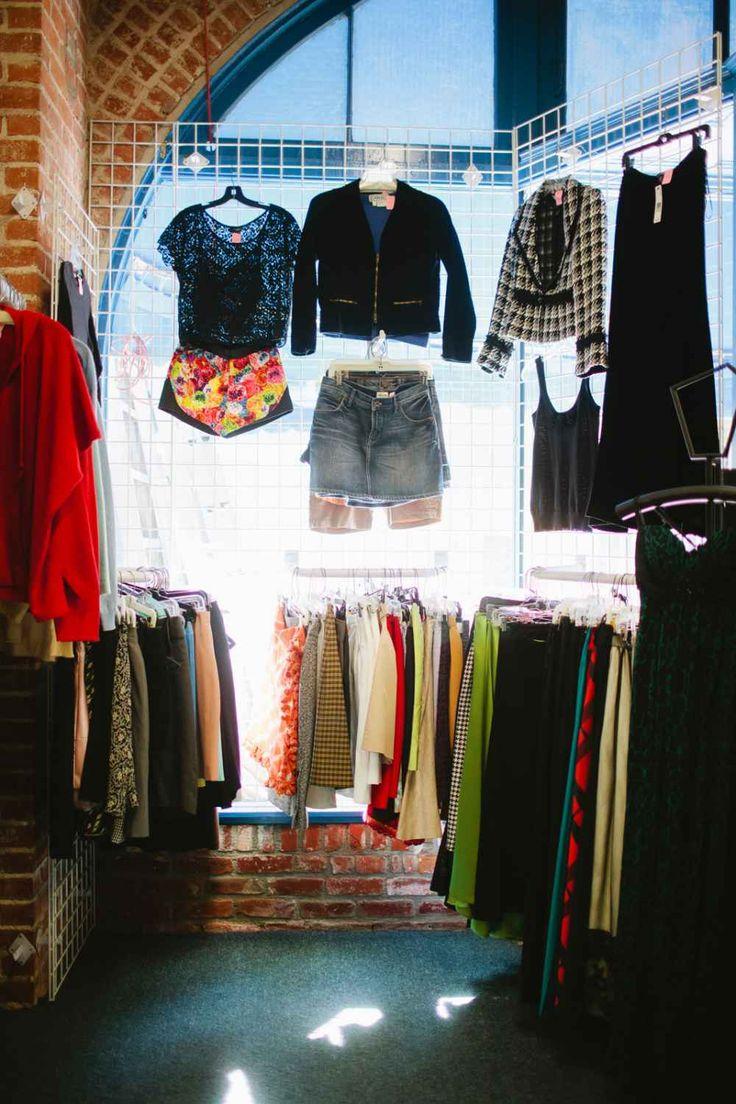 los angeles vintage clothing
