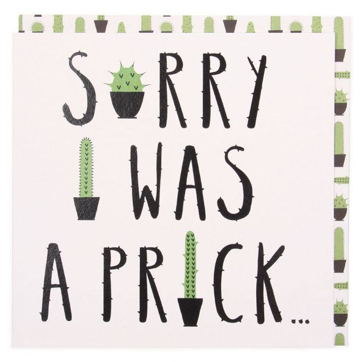23 best card sorry images on Pinterest Sorry cards, Homemade - free printable apology cards