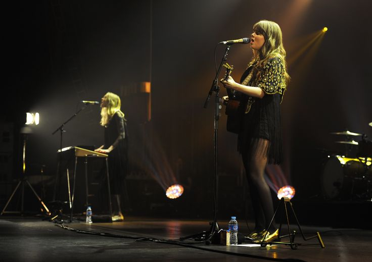 Over 2,000 Swedish Women Sign Letter Denouncing Sexism In Music Industry