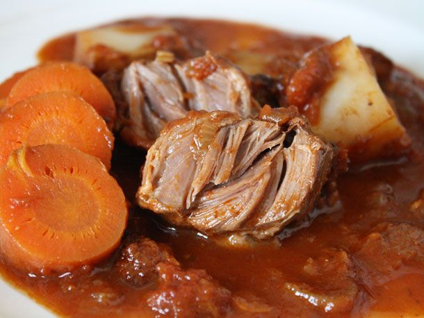 Pork Cheeks braised in red wine sauce  20120117-nasty-bits-tomato-braised-pork-cheeks-primary.jpg