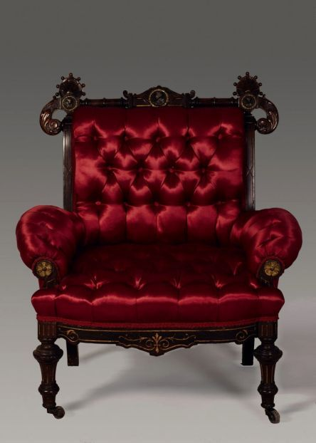 Best 25+ Victorian chair ideas on Pinterest | Antique chairs, Victorian  furniture and Vanity chairs