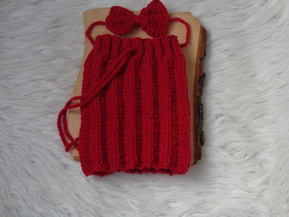 Pattern.Newborn SetSkit and Headband.Baby Girls by knitsdwarfs