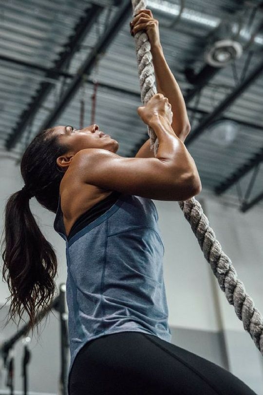 25 Motivational Women's Fitness Quotes Guaranteed To Inspire You: Female Fitness Motivation #fitnessmotivation
