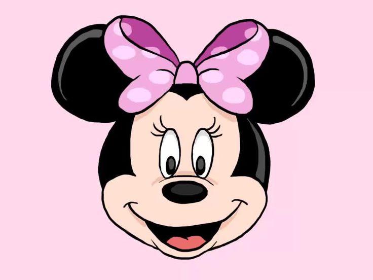 How+to+Draw+Minnie+Mouse+--+via+wikiHow.com