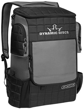Ranger Bag. Dynaimc Discs' gift to disc golf.