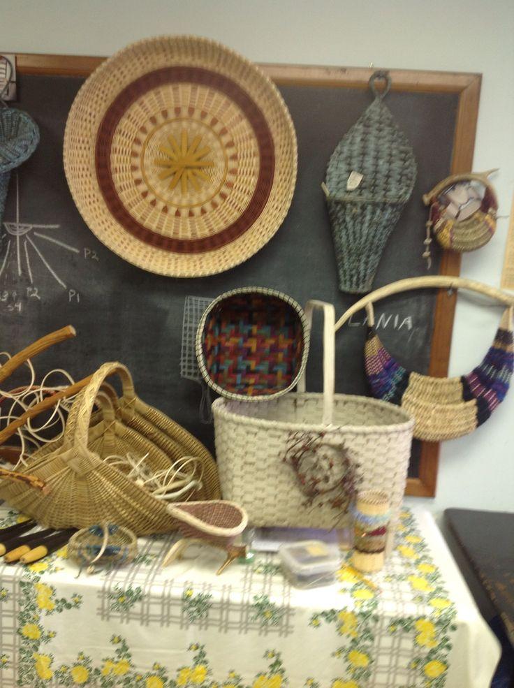 Basket Weaving Supplies : Anne bowers basket weaving supplies patterns etc