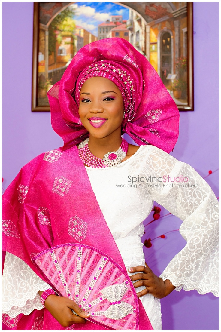 11 best Nigerian Gorgeous Brides images on Pinterest   Brides, The ...