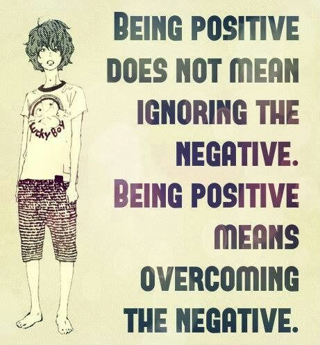 7 Ideas To Deal With Super-Negative People Without Going Crazy! #inspiration #wisdom