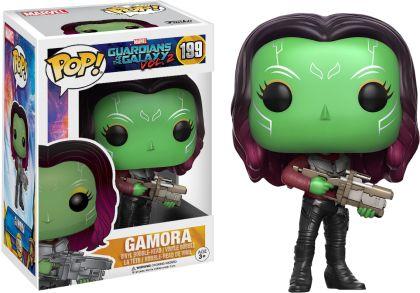 Gamora Pop! Vinyl Figure