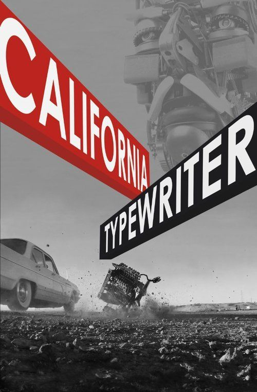 California Typewriter 2017 Full Movie HD Availablle  Click here: http://kdpmovies.us