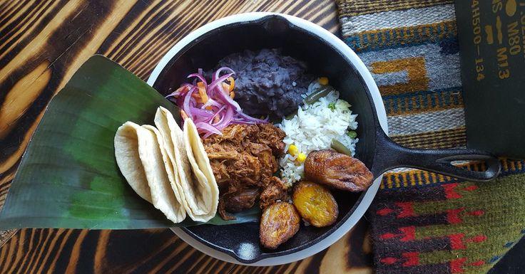 Veracruz All Natural's Austin Taco Restaurant Is Open  ||  Migas and cochinita pibil https://austin.eater.com/2017/9/22/16350802/veracruz-all-natural-austin-restaurant-open-north-burnet?utm_campaign=crowdfire&utm_content=crowdfire&utm_medium=social&utm_source=pinterest