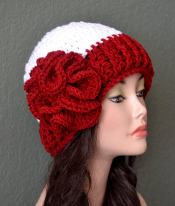 Crochet Hat Guide
