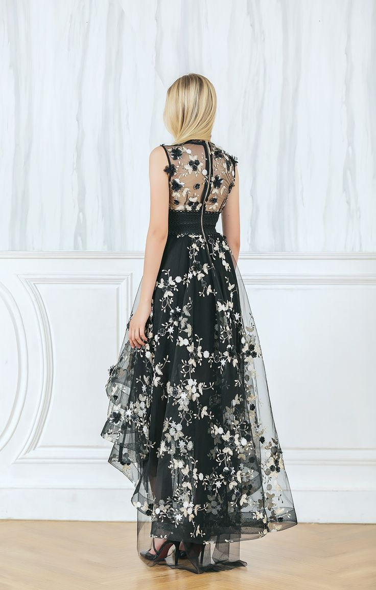 Bronx And Banco - Marietta Gown Dress