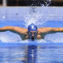 different swimming strokes expose your body to a range of muscle strengthening, power building, and endurance enhancing physical movements. Learn all about various swimming strokes.