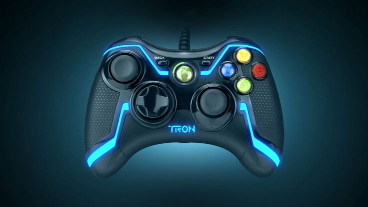 I PUKED RAINBOWS: Xbox 360, Tron Control, Color, Videos Games, 360 Tron, Custom Control, Accessories, Control Xbox, Xbox360