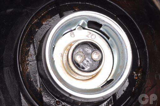 Yamaha YFS200 Blaster Headlight Bulb Replacement