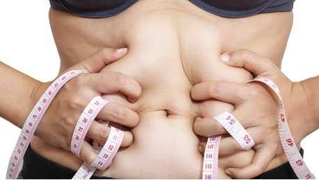 Какие продукты помогут убрать живот и бока.  Что нужно есть, чтобы быстро похудеть в самых проблемных местах