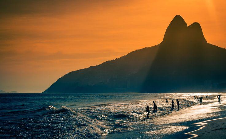 Rio de Janeiro by Karen-Louise Clemmesen on 500px