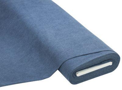 """Jeansstoff-Denim+""""Prato""""+in+schwerer+Qualität,+azurblau € 10,95"""