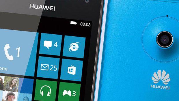 Huawei känzelt alle Windows Phone Pläne http://mobildingser.com/?p=6371 #huawei #windowsphone #microsoft #gekaenzelt #mobildingser