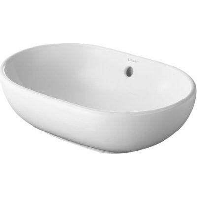 Duravit Foster umywalka 49,5x35 cm stawiana 0335500000